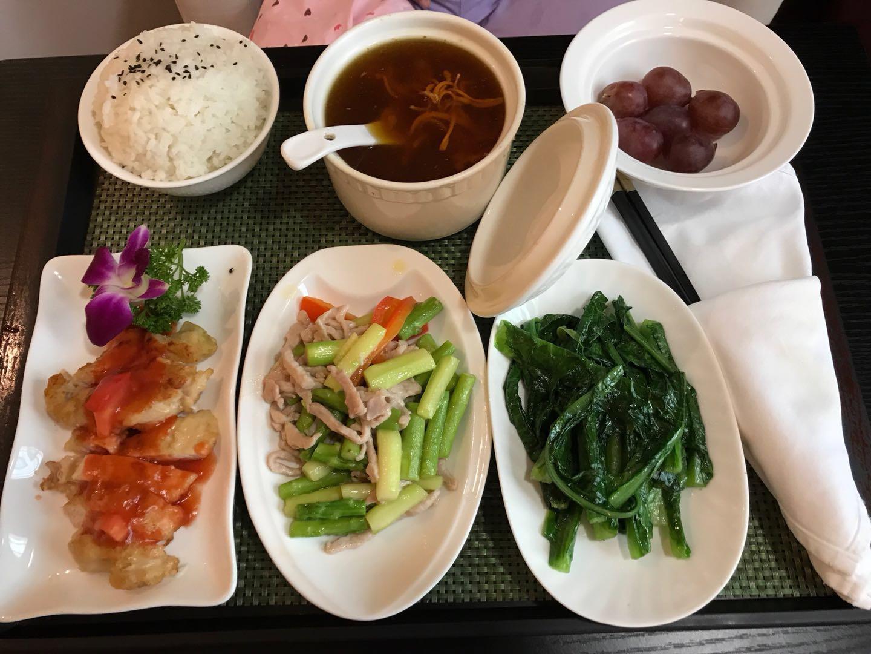 Day1中餐